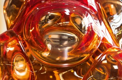 Glassmaster Caleb Siemon: Expert's Eye and Art of Glass