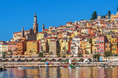 A Foodie's Guide to the French Riviera