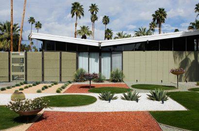 In Praise of Desert Modernism in Palm Springs