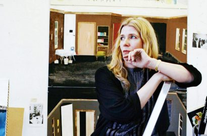 "Swedish Contemporary Artist: Karin ""Mamma"" Andersson"