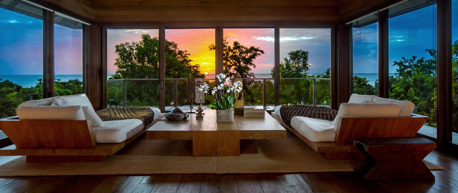 The Sanctuary, Parrot Cay, Turks & Caicos Islands