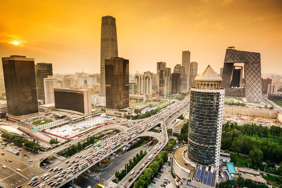Beijing, the financial and cultural capital of China, is the foundation city for China's astonishing economic expansion and the heart of its rapidly evolving culture.