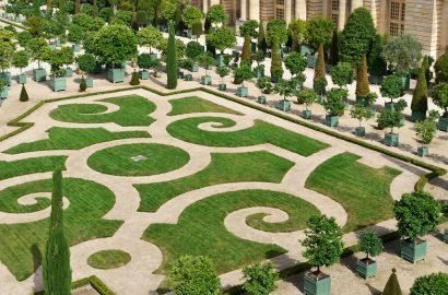 Elaborate Gardens Around the World