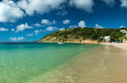 Anguilla: Life's a Beach