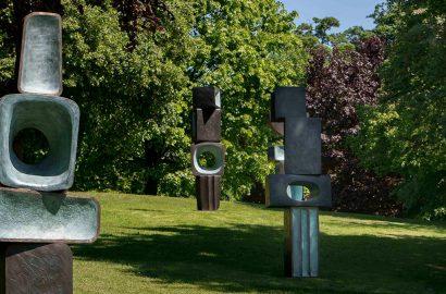 Open-Air Art: 7 Must-Visit Sculpture Parks