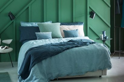 Eco-friendly Interior Paints for the Modern Home