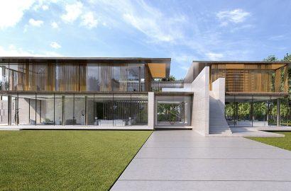 Designer Spotlight: Chris Godfrey's Luxury Interiors