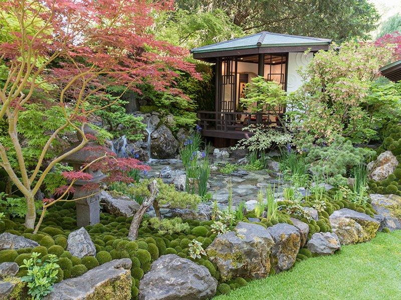 How To Design An Asian Inspired Garden Christie S International Real Estate
