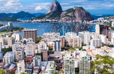 Gold Standard: 9 Host Cities of the Summer Olympic Games