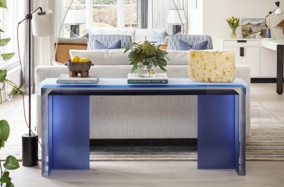 Ahead of the Curve: 7 Home Interior Trends to Try in 2018