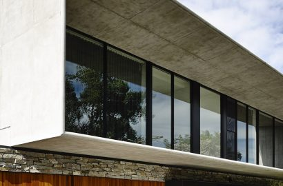 Set in Stone: Concrete Homes are Back in Style