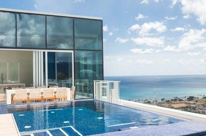 Grand Penthouse: A Dream Property in Honolulu
