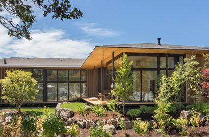 Suteki House: An All-American Japanese Dream Home