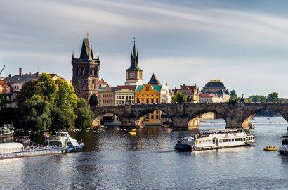 Prague Destination Guide: Discover the Golden City