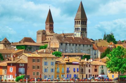 Burgundy, France: Everything You Ever Wanted to Know
