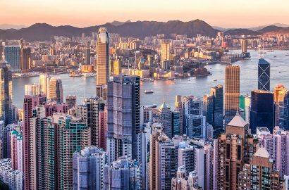 Hong Kong is Still on Top of the World in Luxury Housing Rankings