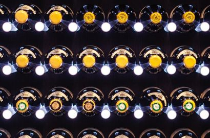 Best Cellars: How to Store your Wine at Home
