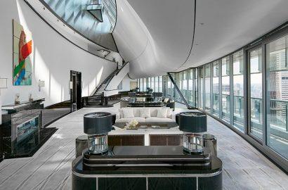 The Penthouse Premium