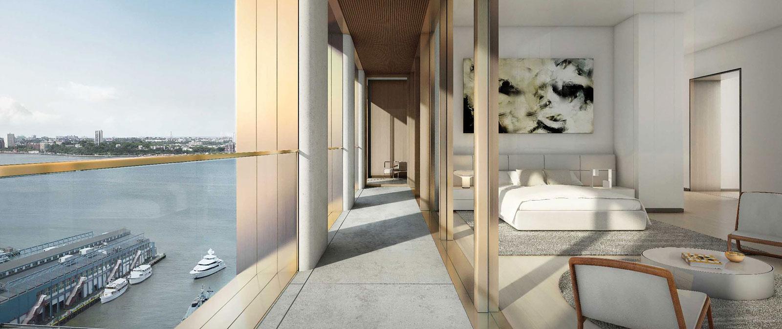Insights on the New York City luxury market