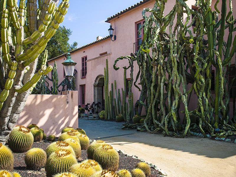 Lotusland California