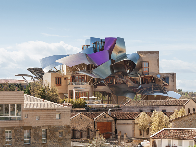 Marques-de-Riscal-winery-Spain-architecture-Frank-Gehry