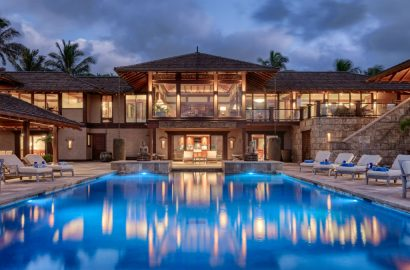 Notable Luxury Home Sales of 2018: Fourth Quarter