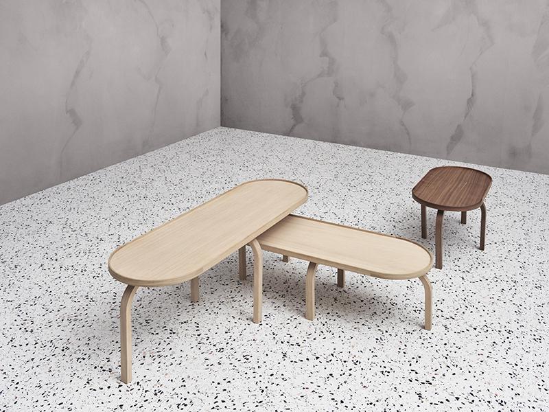 Bolia Freud tables