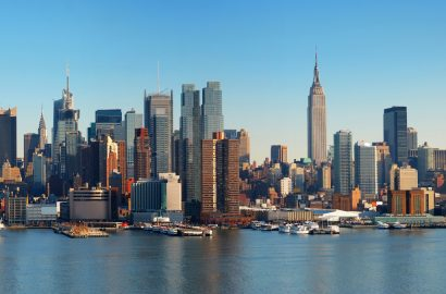 New York City Apartment Amenities Through the Ages