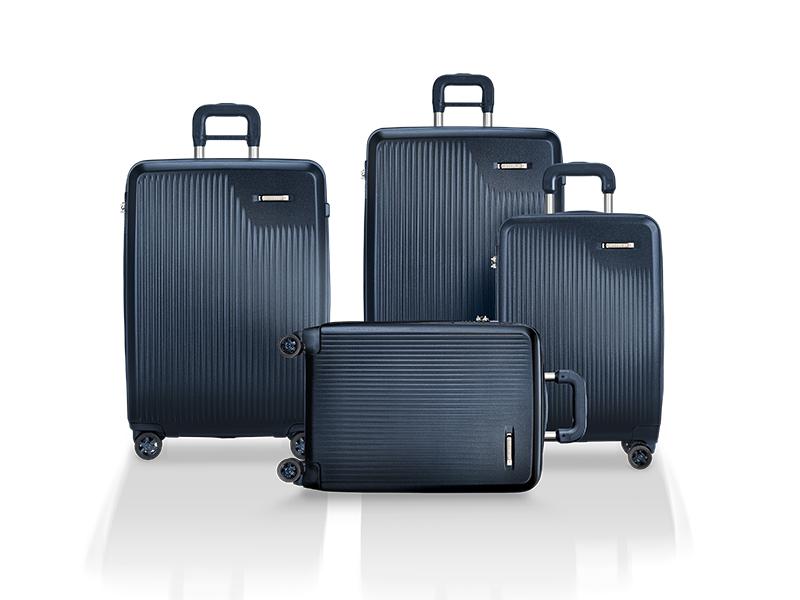 Briggs & Riley Sympatico luggage