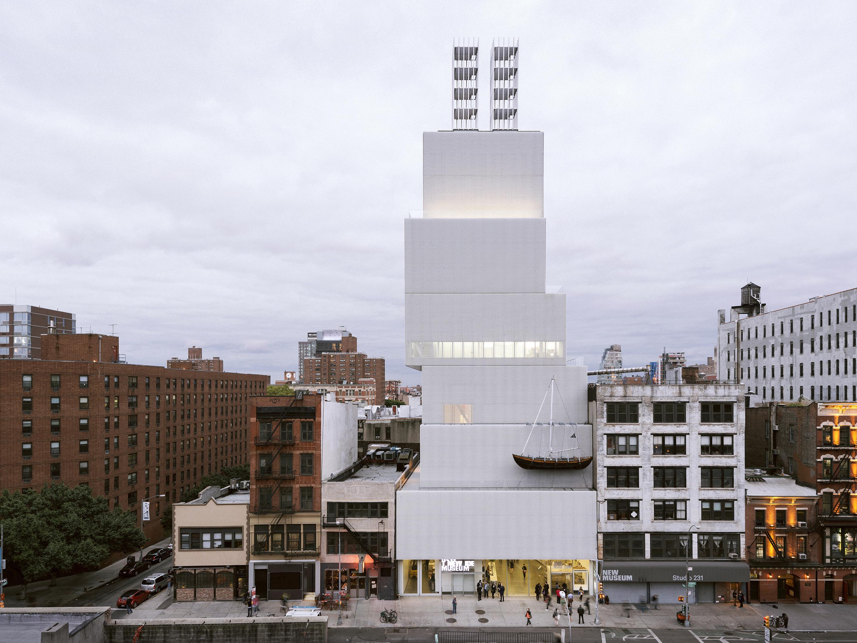 New-Museum-New-York-SANAA
