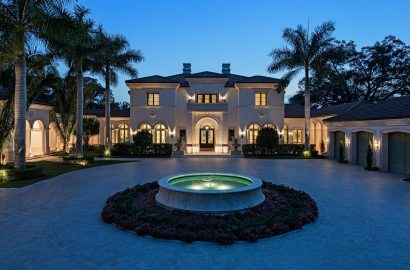 What Does $15 Million Buy Around the World?