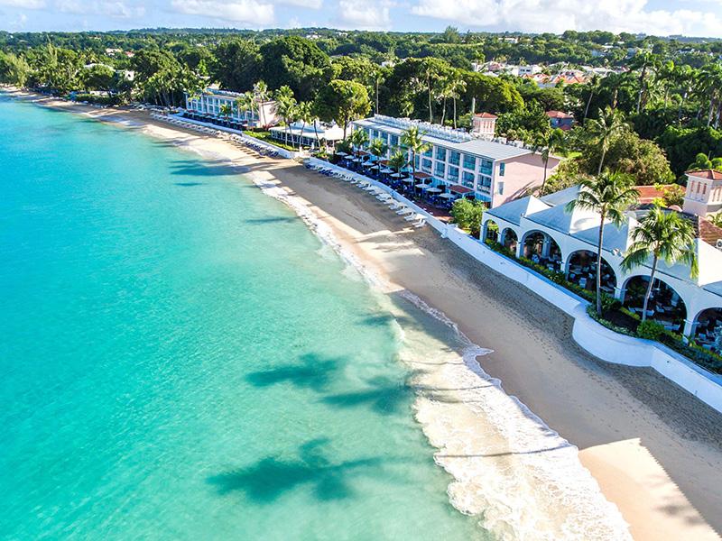 Barbados-beach-Fairmont-Hotel