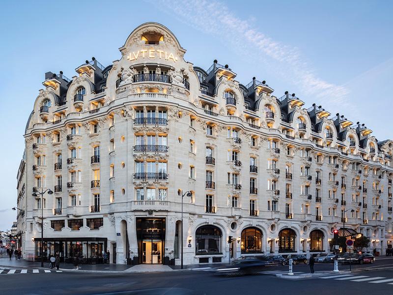 Façade-Hotel-Lutetia-Paris