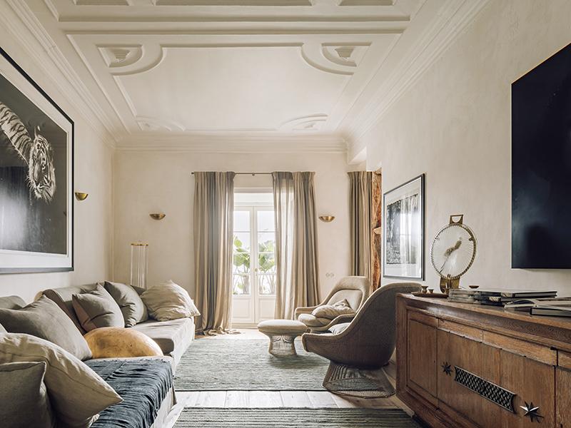 Lisbon Alfama property