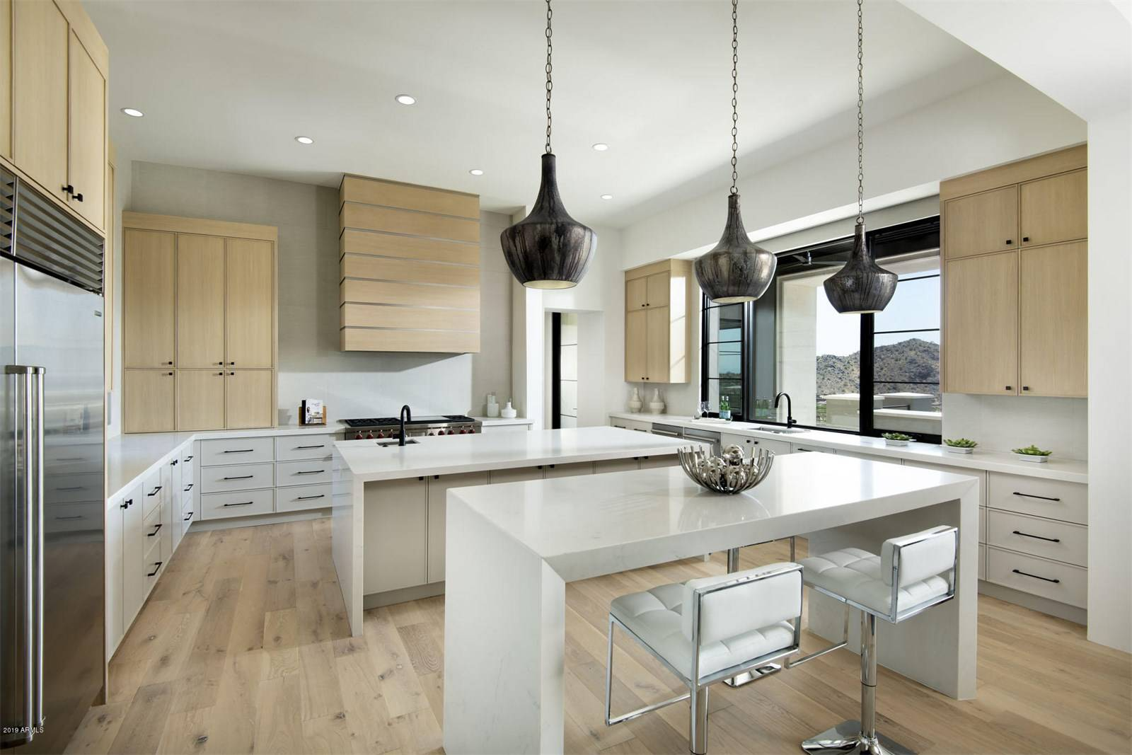 Form Follows Food 8 Homes With Luxury Kitchens Christie S International Real Estate