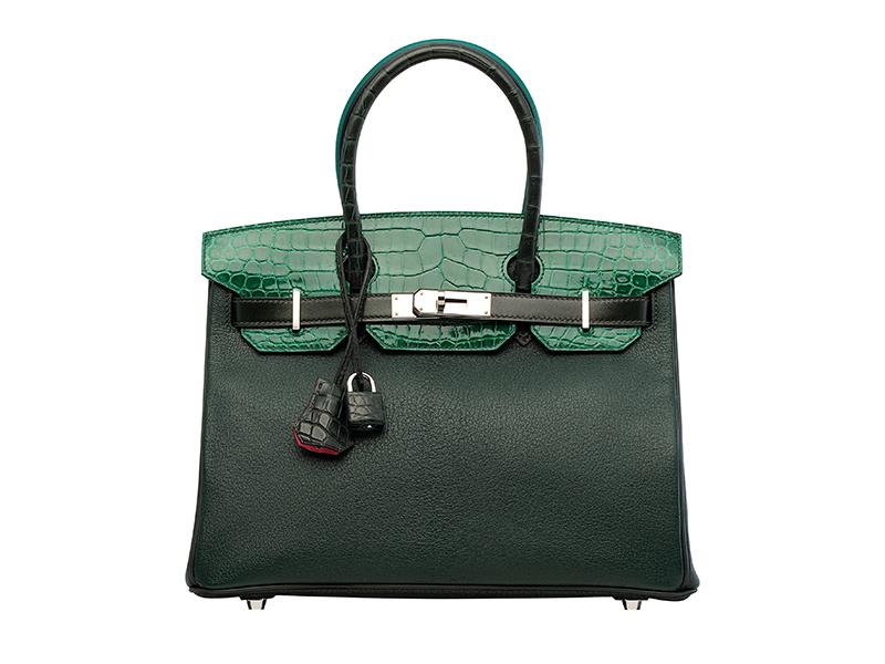 Hermès Birkin 30 bag