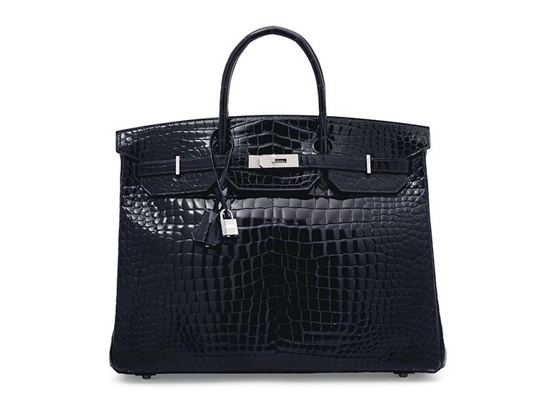 Hermès Birkin 40 bag