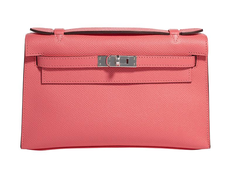 Hermès Kelly Pochette bag