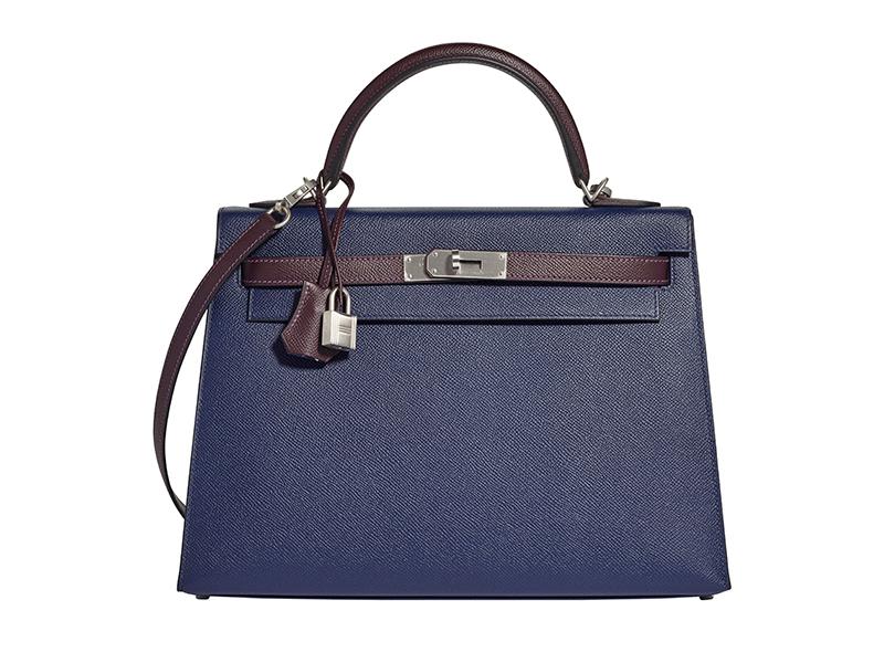 Hermès Sellier Kelly bag