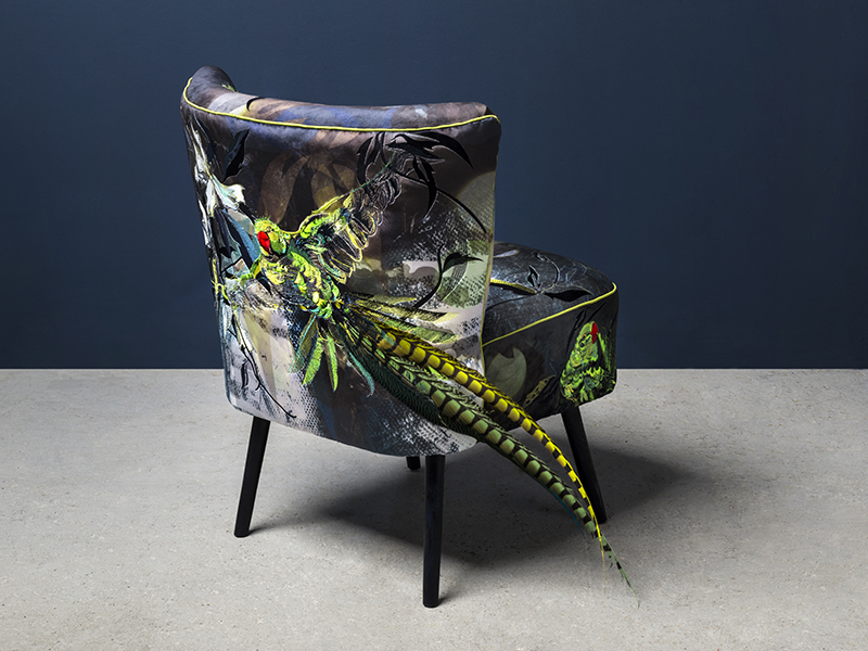 Parakeets-Jacky-Puzey-Chair-