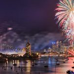 Countdown to 2020: 7 of the World's Best New Year's Light Shows