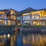 Eastern Ambience: Homes Inspired by the Ancient Art of Feng Shui