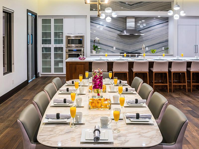Florida-breakfast-room