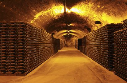 Everything You Need to Know About Storing and Aging Wine