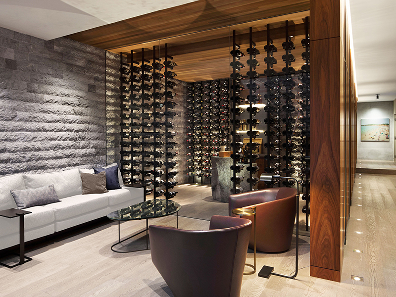 Wine-fridge-Canada-property