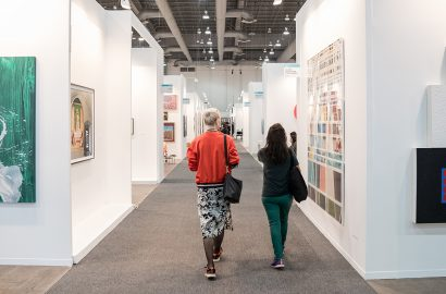 8 Alternative Art Fairs to Visit in 2020
