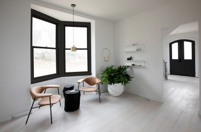 Effortless Style: Why White Works in Minimalist Design