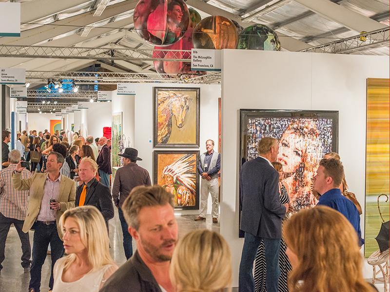 Denver Fine Art Fair