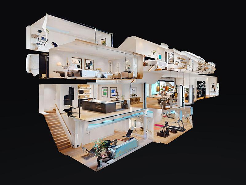 3d virtual house tours