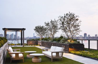 Roof Gardens: How to Create a Sky-High Haven